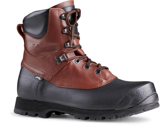 Lundhags Vandra II Mid Boots pecan